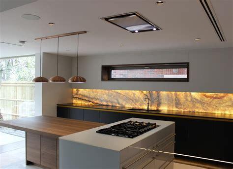 Kohan   Projects   LEICHT Kitchen Design Centre