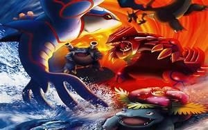best pokemon wallpapers