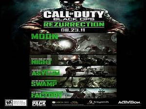 [Imagenes]Call of Duty Black Ops Rezurrection Map pack ...