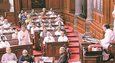 Parliament session ends on bright note, record sittings ...