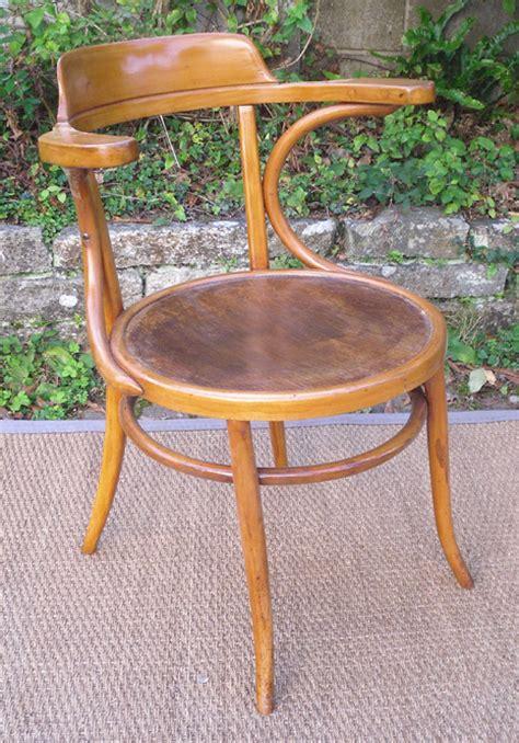 fauteuil de bureau ancien ancien fauteuil de bureau japy freres fabricant de meubles