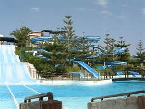 Water Park Fuengirola Spain
