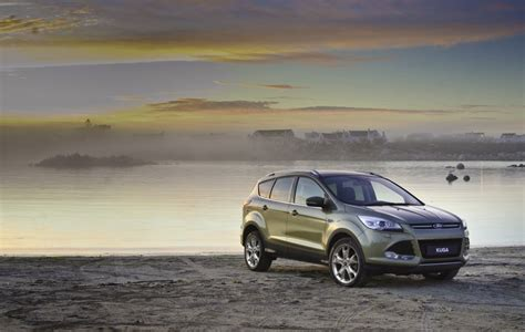 2013 ford kuga range goauto our opinion