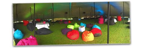 beanbag hire beanbags cubes  floor cushions rucomfy
