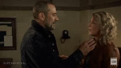 Supernatural Season Episode Lebanon Tv Kiss