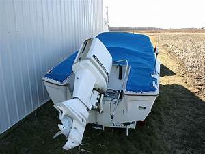 Outboard Motor Service Repair Manuals Download  Chrysler
