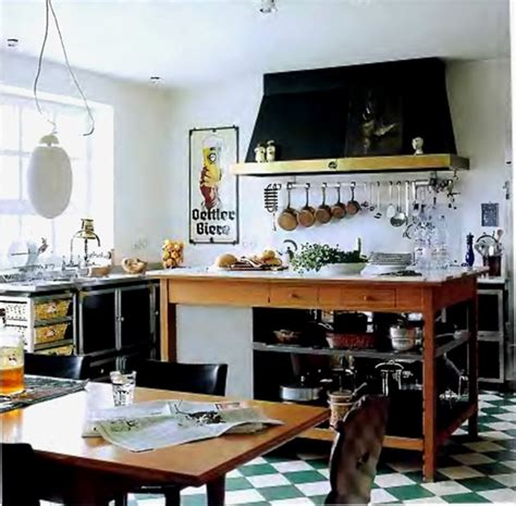 eclectic kitchen ideas 11 awesome type of kitchen design ideas