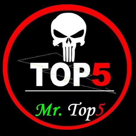 Mr. Top5 - YouTube