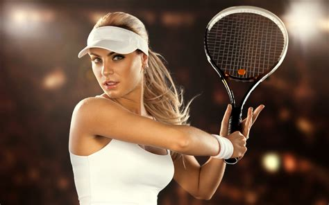 tennis beauty hd girls  wallpapers images backgrounds   pictures