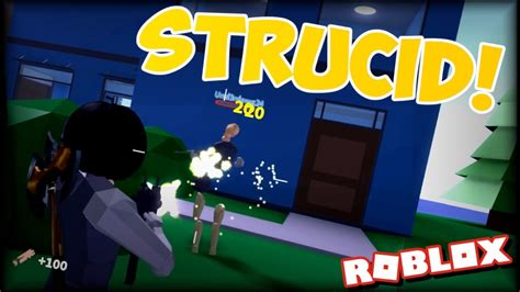 roblox fortnite game strucid  roblox  youtube
