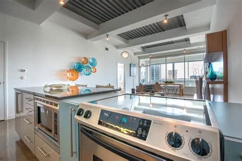 Modern High Rise Lofts In Downtown Dallas, Tx  Starting