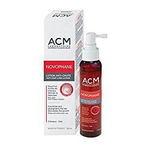 Amazon.com : ACM Laboratoire Novophane Energisant Anti
