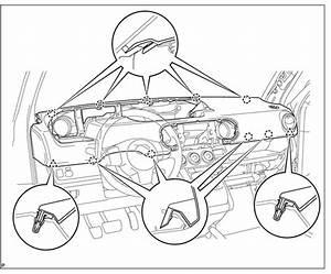 Schematic Scion 2005 Xb Wiring