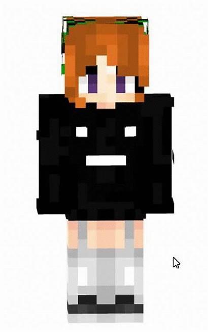 Skin Skins Minecraft Alex Itsjerryandharry Request Stuff