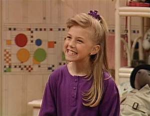 23 Times Stephanie Tanner was the Most Relatable Teenager