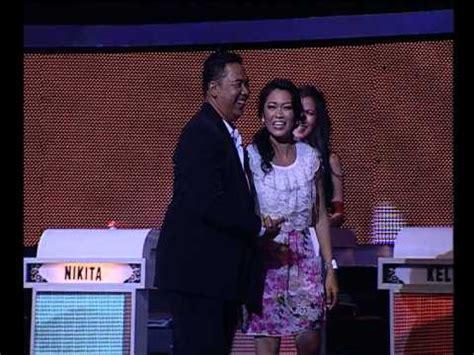 Faizal Nikita Couple Take Out Indonesia Episode