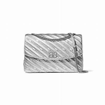 Balenciaga Porter Oversized Bag Knife Mr Textured