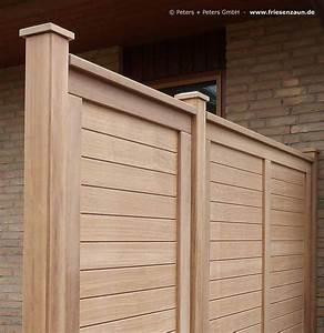 Garten Kiste Holz : anspruchsvoller sichtschutz f r ihre terrasse hartholz ~ Whattoseeinmadrid.com Haus und Dekorationen