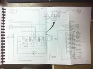 Case Bulldozer 850 Wiring Diagram