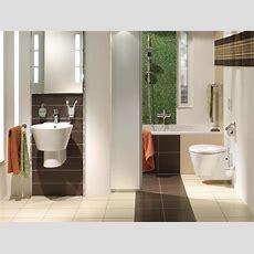 Frische Ideen Für Ihr Badezimmer  Traumbäder Bauhaus