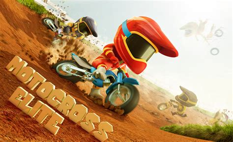 Motocross Elite Motocross Game For Iphone Android