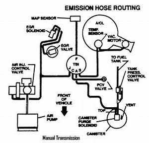 92 chevy 350 engine diagram get free image about wiring With diagram moreover 1985 chevy 305 engine vacuum diagram on 92 chevy