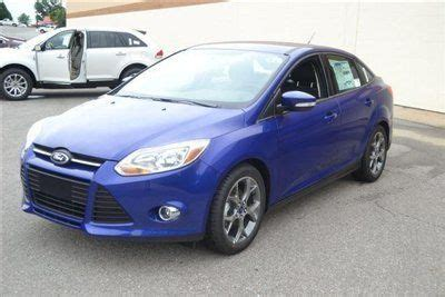 Buy new 2014 FORD FOCUS SE NEW PRICE AFTER REBATES OVER 60