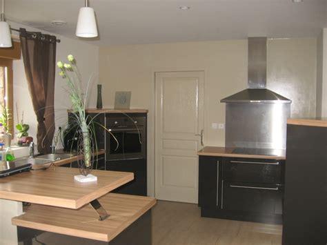 couleurs murs cuisine cuisine peinte en gris meuble de cuisine peint en gris