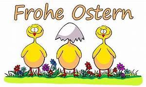 Frohe Ostern Lustig : fahne frohe ostern k cken 90 x 150 cm ~ Frokenaadalensverden.com Haus und Dekorationen