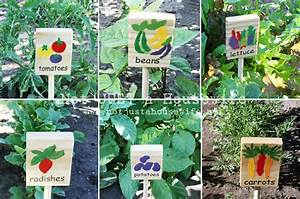 Garden Signs - Stacy Risenmay