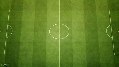 Soccer Pitch Football Field Wallpapers Resolution Border
