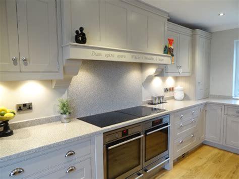 framed kitchen gallery