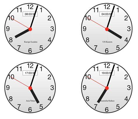 world clock templatesymbol template gallery tumult forums