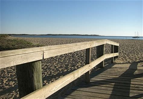 Yarmouth Beaches Information Addresses Directions On