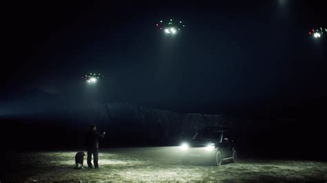 drone lights at night these on demand drone lights are a clever idea the verge
