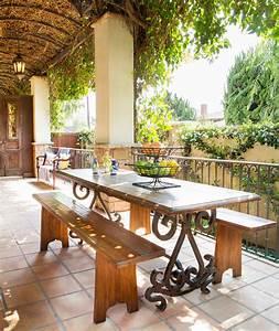20, Stunning, Mediterranean, Porch, Designs, You, U0026, 39, Ll, Fall, In, Love, With