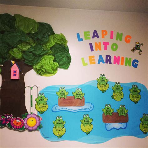"""[[""""leaping Into Learning""""]] Toddler Classroom Decorations. Careers For Mba Graduates. Classroom Daily Schedule Template. Wedding Timeline Template Free. Graduation Ideas For Girl. Lost Cat Poster Template. Google Sheets Invoice Template. Hot Video Instagram. Office Party Invitation Template"""