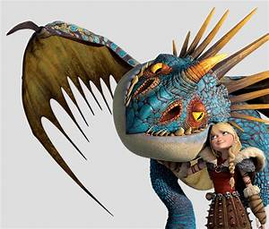 Image Gallery stormfly httyd 2