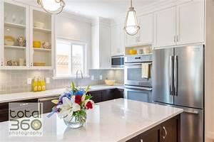 Property Brothers Renovation - Modern - Kitchen