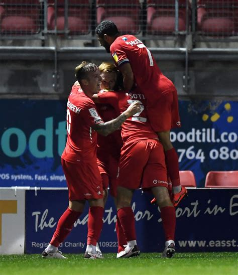 Leyton Orient beat Plymouth to set up Carabao Cup clash ...