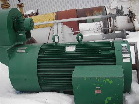 200 Hp Electric Motor by 200 Hp Electric Motor Reliance Electric Enviro Tekno