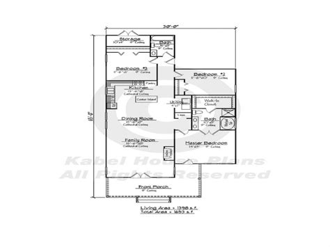 Simple Small House Floor Plans Home House Plans, Hpuse