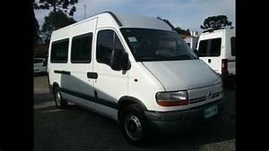 Renault Master Minibus 2006