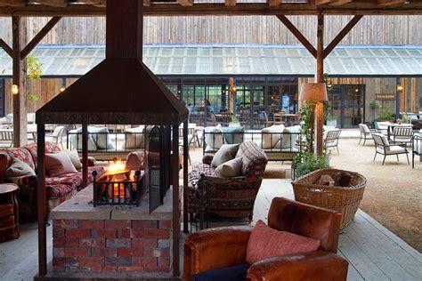 soho farmhouse oxfordshire  exclusive retreat   english countryside idesignarch