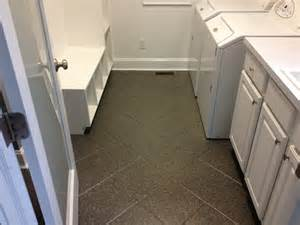 laundry room flooring ideas