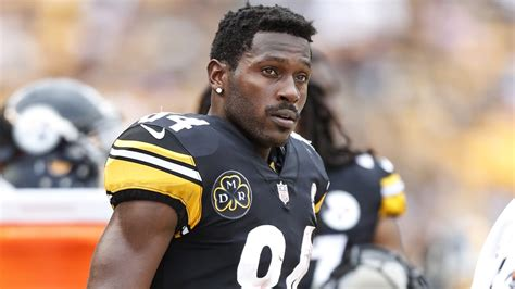Steelers trade Antonio Brown to Raiders: Who won, who lost?