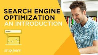 search engine optimisation specialist seo seo course with certification
