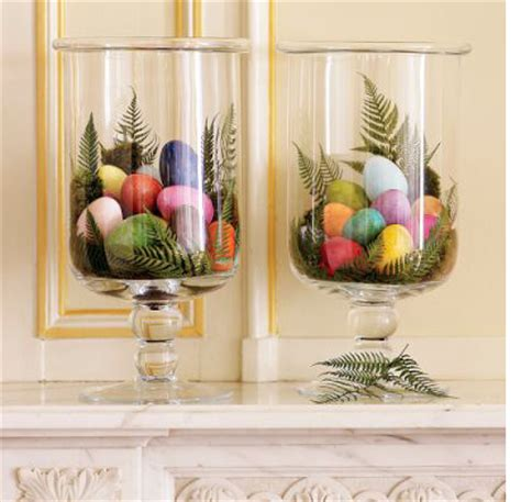 Easter Tablescapes Accoutrementsblog