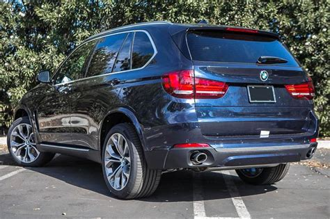 2019 Bmw X5 Msrp Lease Deals Lease Spirotourscom