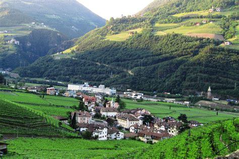 La Bolzano Bolzano Castillos Y Monta 241 As De Ensue 241 O 4 Erasmus